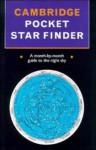 Cambridge Pocket Star Finder - Cambridge University Press, John Cox