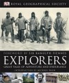 Explorers:Great Tales of Adventure and Endurance - Alasdair MacLeod