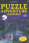 Puzzle Adventure Omnibus, Volume 2 - Michelle Bates, Martin Oliver, Karen Dolby, Susannah Leigh, Sarah Dixon
