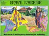 Brave Warrior: A Japanese Legend - Robert Mather, Gwen Tourret, Shirley Tourret, Brian Edwards