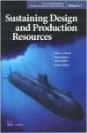 The United Kingdom's Nuclear Submarine Industrial Base, Vol.1: Sustaining Design and Production Resources - John F. Schank, John Birkler, James Chiesa, Jessie Riposo