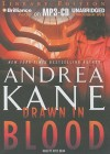 Drawn in Blood - Andrea Kane, Joyce Bean