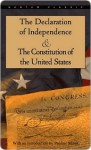 The Declaration of Independence/The Constitution of the United States - Pauline Maier