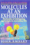 Molecules at an Exhibition: Portraits of Intriguing Materials in Everyday Life - John Emsley