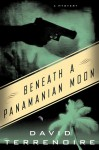 Beneath a Panamanian Moon - David Terrenoire
