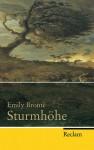 Sturmhöhe - Ingrid Rein, Emily Brontë