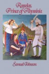 Rasselas, Prince of Abyssinia - Samuel Johnson, Jessica Richard