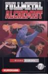 Fullmetal Alchemist, Tome 07 - Hiromu Arakawa