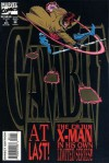 Gambit (Gambit Limited Series, #1) - Howard Mackie, Lee Weeks, Klaus Janson