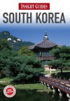 Insight Guides: South Korea - Ed Peters, Ray Bartlett