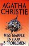 Miss Marple en haar 13 problemen - Agatha Christie