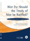 Nice Try: Should the Treaty of Nice Be Ratified?: Monitoring European Integration 11 - Richard Baldwin, Francesco Giavazzi