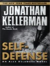 Self-Defense - Jonathan Kellerman, Alexander Adams