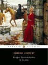 The Wife (Kristin Lavransdatter, #2) - Sigrid Undset