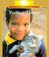 Feeling Things - Allan Fowler