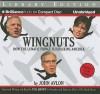 Wingnuts: How the Lunatic Fringe Is Hijacking America - John P. Avlon