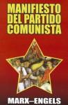 Manifiesto del Partido Comunista - Karl Marx, Friedrich Engels