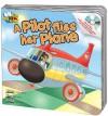 A Pilot Flies Her Plane [With Audio CD] - Kim Mitzo Thompson
