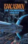 The Foundation Trilogy - Isaac Asimov