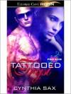 Tattooed Tryst - Cynthia Sax