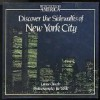 Discover the Sidewalks of New York City - Louise Quayle, Joseph F. Viesti