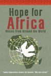 Why Save Africa? - June Eding