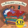 The Princess and the Pea [With CD] (Flip Up Fairy Tales) - Jess Stockham