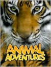 The Great Big Book of Animal Adventures - Sally Morgan