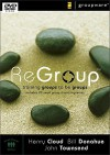 Regroup: Training Groups to Be Groups - Henry Cloud, Bill Donahue