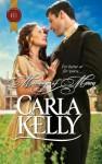 Marriage of Mercy - Carla Kelly
