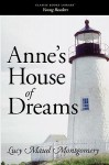 Anne's House of Dreams - L.M. Montgomery