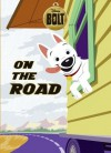 Bolt: On the Road (Deluxe Coloring Book) - Cynthia Hands