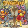 Fraggle Rock - Heather White, Jeffrey Brown, Neil Kleid, Adrianne Ambrose, Grace Randolph, Joanna Estep, Jake Myler, Leigh Dragoon, Fernando Pinto, Katie Cook, Jeff Stokely, Whitney Leith, Nichol Ashworth, Bryce Coleman