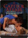 A Capitol Affair - Jamaica Layne