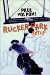 Rucker Park Setup - Paul Volponi