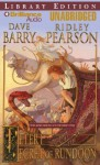 Peter and the Secret of Rundoon - Dave Barry, Ridley Pearson