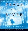 Peace Like a River - Leif Enger, Chad Lowe