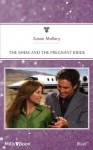 The Sheik And The Pregnant Bride (Destiny, Texas) - Susan Mallery
