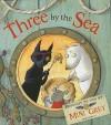 Three by the Sea - Mini Grey