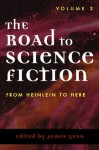 Road to Science Fiction 3 - James Gunn