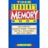 Student's Memory Bk - Bill Adler Jr.