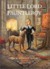 Little Lord Fauntleroy - Frances Hodgson Burnett, Graham Rust