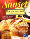 Sunset Recipe Annual 1999 - Sunset Books