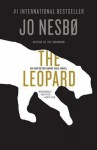 The Leopard: A Harry Hole Novel (8) - Jo Nesbø, Don Bartlett