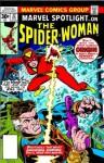 Essential Spider-Woman, Vol. 1 - Marv Wolfman, Archie Goodwin, Mark Gruenwald