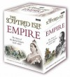 This Sceptred Isle, Empire Box Set (BBC Audio) - Christopher Lee