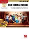 High School Musical: Trombone [With CD] - Hal Leonard Publishing Company