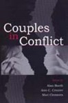 Couples in Conflict - Alan Booth