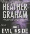 The Evil Inside - Heather Graham, Luke Daniels