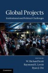 Global Projects: Institutional and Political Challenges - W. Richard Scott, Raymond E. Levitt, Ryan J. Orr